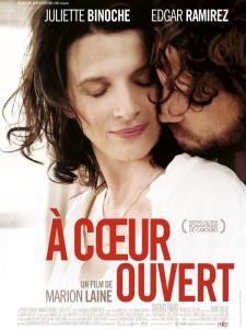 coeur poster