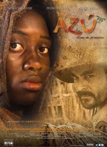 azu afiche