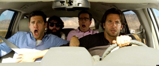 Film Review The Hangover Part III