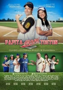 papita poster
