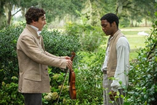 esclavo violin