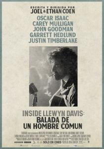 llewyn poster