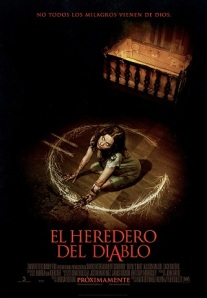 hijodiablo poster