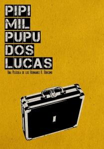 pipipupu poster