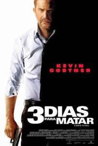 3dias poster