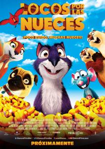 nueces poster
